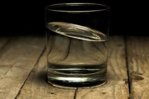 Bardağın Ağırlığı Stres Mi?
