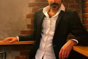 Kafamdaki Fillerin Hepsi Mavi Murat Gülen Röportaj