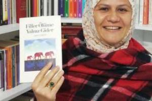 Filler Ölüme Yalnız Gider 'in Yazarı Serpil Tuncer