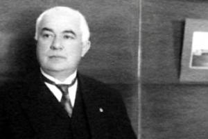 Osman Zeki Üngör Kimdir?