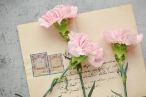 Evlada Mektup