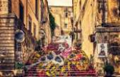 Çarpıcı Sokak Sanatı