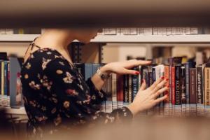 Kitap Öneriniz Nedir?