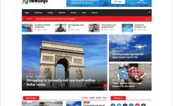 Ücretsiz WordPress Haber Temaları