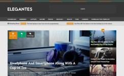 Ücretsiz Mobil Uyumlu Blogger Temaları 2020