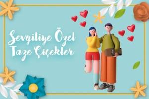 İstanbul Çiçek Gönder