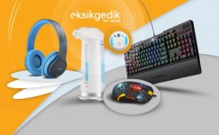 Eksikgedik.com / Türkiye'nin Yeni Nesil Online Alışveriş Sitesi