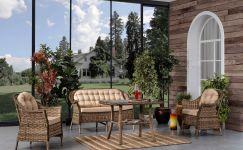 Bahçenize Zarafet ve Şıklık Katan Bahçe Mobilyaları