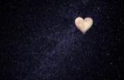 Gerçek Aşk Yıldızlar Kadardır !