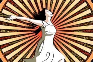 Her Kadın Bir Harikadır: Sizi Şaşırtıcı Kılan 8 Kadın Gücü
