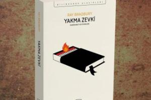 Fahrenheit 451 ve Yakma Zevki
