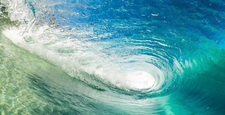 Kocaman Bir Okyanussun