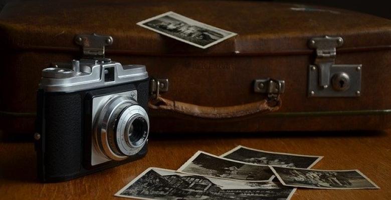 Baktığınızda Fotoğraf Makinesi Anladığında Emektar