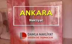 Ankara Damla Nakliyat