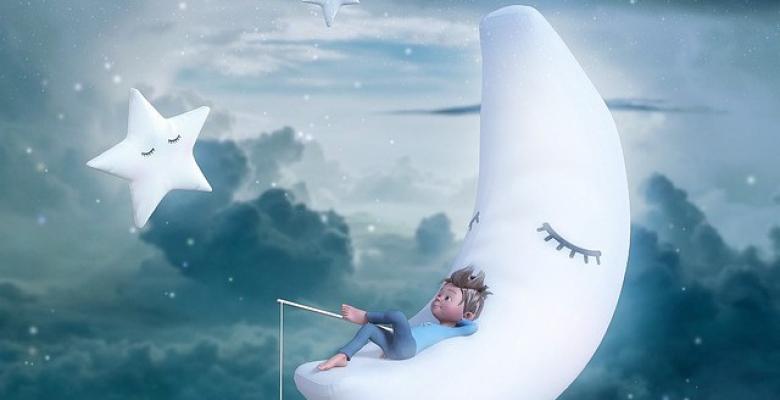 Rüyalar Kaydedilebilir mi?