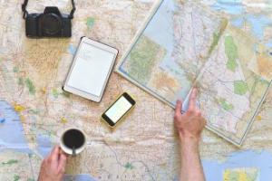 Yurt Dışı Seyahati Yapacaklar için Seyahat Önerileri