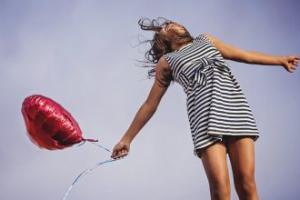 Yoğun Dozda Mutluluk Mu Acaba?