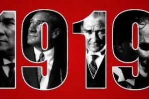 Atatürk'ün Katıldığı Son 19 Mayıs