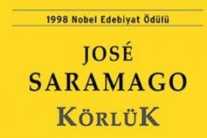 Körlük Jose Saramago