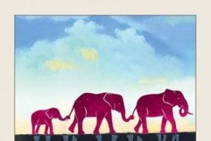 Filler Ölüme Yalnız Gider