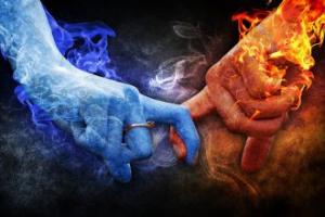 Nefret Dilini Sevgi Diline Çevirme