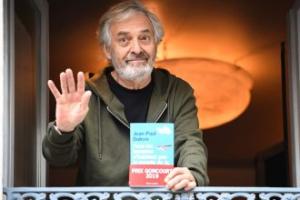 Goncourt Akademisi Edebiyat Ödülü