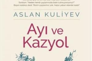 Ayı ve Kazyol