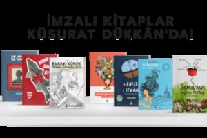 Küsurat Yayınları