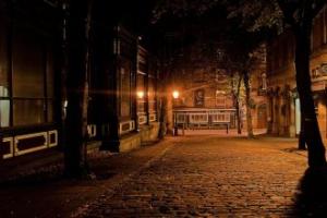 Siz hiç bir şehre şiir yazdınız mı?
