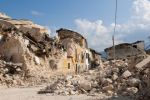 Depremde nerede durmalı ?