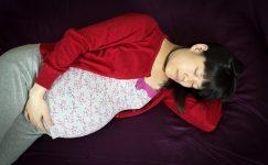 Hamilelik Döneminde Uykunun Önemi