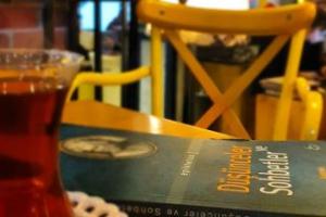 Düşünceler ve Sohbetler / Epiktetos