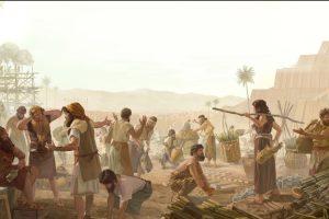 Babil ve Babil  Kulesi'nin  Öyküsü