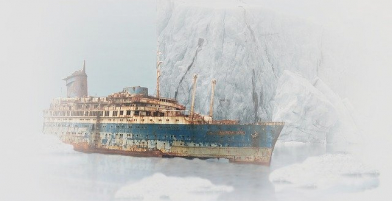 Gemideki Kemancı