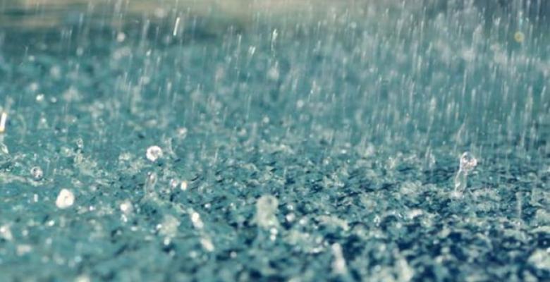 Yağmurdan Sonra