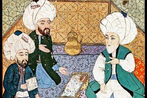 BÂKÎ: Şairlerin Sultanı