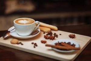 Kahvenin Tadına Varın