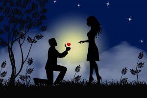 Eşime ve Kocama Aşk Sözleri