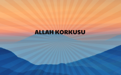 Allah Korkusu