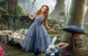Alice Harikalar Diyarında Sendromu