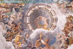 Türk Mitolojisinde Tanrıçalar