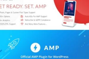 WordPress İçin En İyi AMP Eklentileri