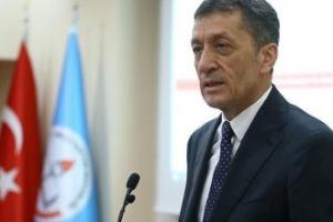 Son dakika… Milli Eğitim Bakanı Selçuk'tan Karne Açıklaması