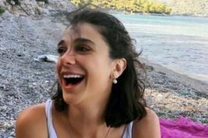 Pınar Gültekin 'in Ardından