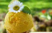 Limonlu Dondurma Tarifi Videolu