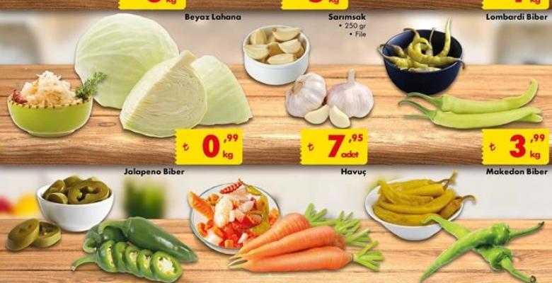 Şok Market 2 Eylül 2020 Aktüel Ürünler Kataloğu