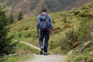 1 Kilo Zayıflamak İçin Kaç Km Yürümeli ?