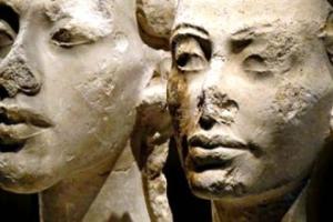 Neden Antik Heykellerin Burunları Yok?
