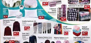 BİM 23 Ekim 2020 Aktüel Ürünler Kataloğu