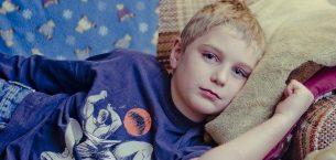 SMA Hastalığı : Bir Yardım, Bir Hayat
